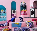 IKEA launches a new fashion-focused collection