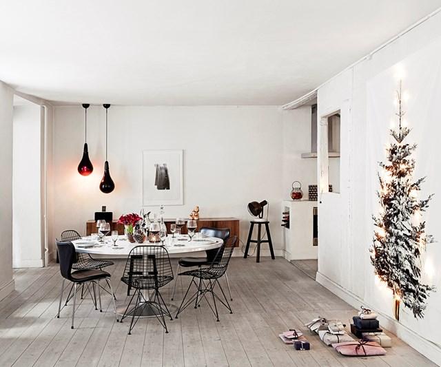 Scandi style Christmas