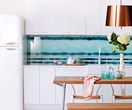 Statement splashbacks