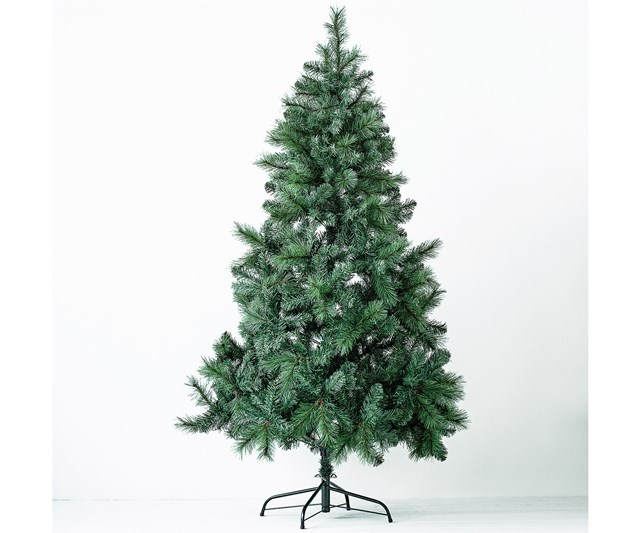artifical christmas tree