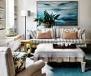 Mornington Peninsula weekender takes its decorating cues from nature