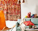 Decorating 101: Eclectic Bohemian