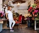 Q&A with florist Myra Perez