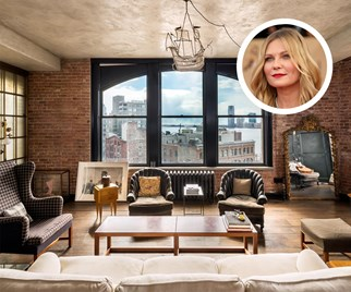 Kirsten Dunst home for sale