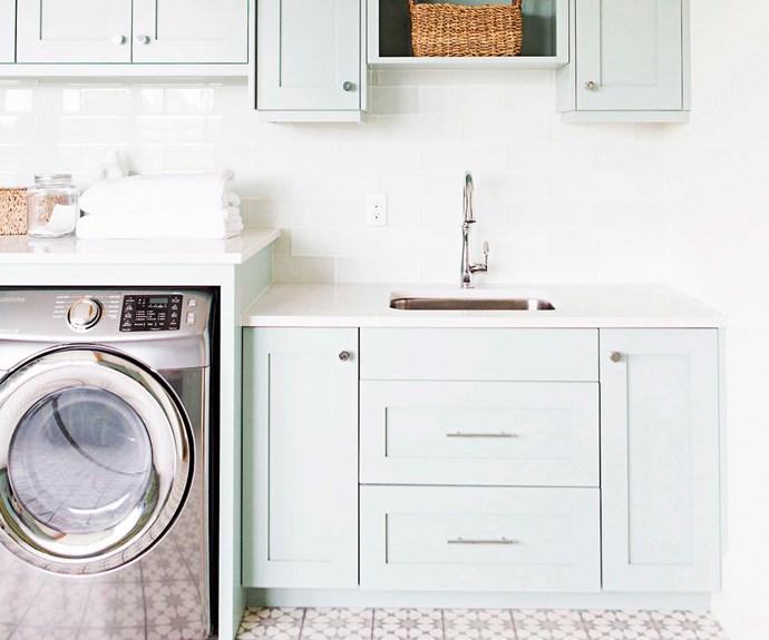 Laundry design ideas