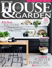 Australian House and Garden HOMES