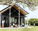 Shed conversion: How to build a stylish holiday house for less