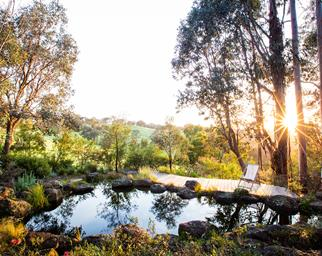 Australian house and garden homes for Landscaping courses adelaide