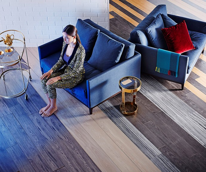 best flooring options