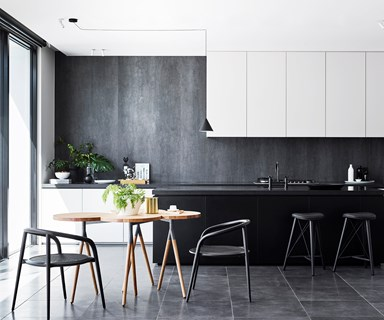 A luxury Melbourne apartment styled by Simone Haag