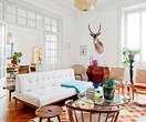 Work of art: A home inspired by colour