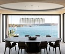 Prime position: A sophisticated Sydney harbourside home