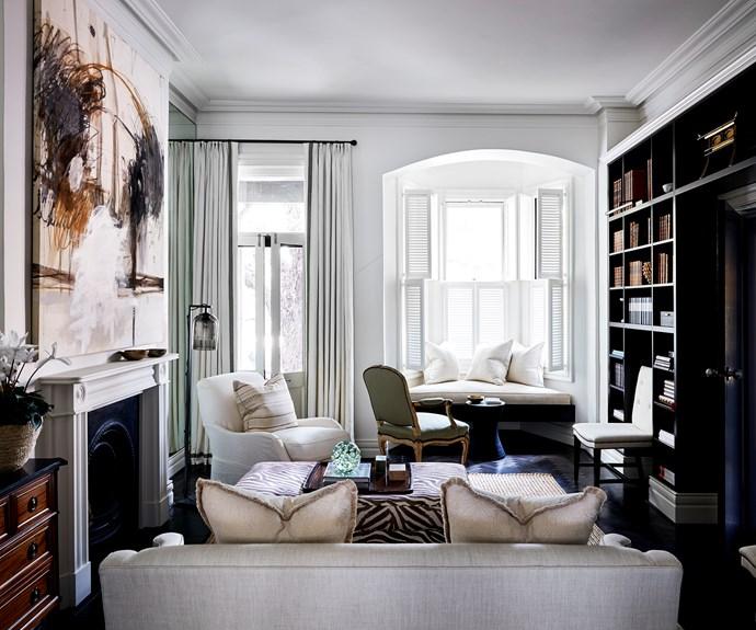 luxury Sydney apartment