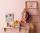 4 ways with pegboard