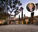 Ellen DeGeneres is selling her Santa Barbara estate for $45M