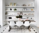 How to create a balanced interior