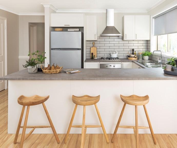 kaboodle flatpack kitchen