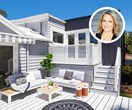 Shaynna Blaze shares her favourite exterior paint colours