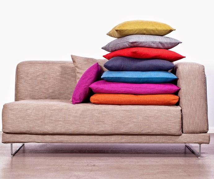 Bemz cushion covers