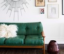 How to pick a perfectly proportioned sofa