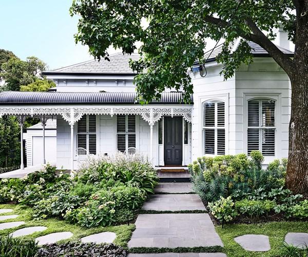 Garden Design Harmonious Setting HOMES