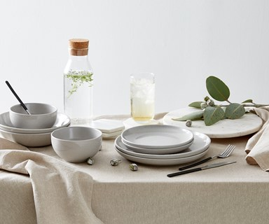 Kmart shares their A/W dining room trends