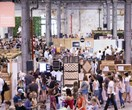 Sydney Finders Keepers market has a new location this year
