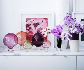 pro tips styling interior vases