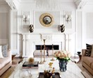 Luxe is more: Melbourne mansion re-fit by interior designer David Hicks