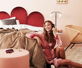 bedroom trend