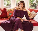 Lisa Wilkinson offers a rare peek inside her gorgeous home
