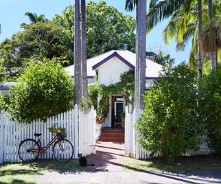 Byron Bay Federation Cottage