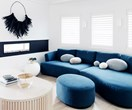Beachside bungalow overhauled for easy entertaining