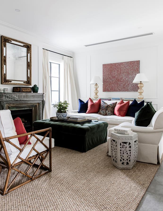 5 inviting living room ideas homes for Lynda interior design