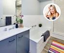 Brilliant bathroom makeover under $1000