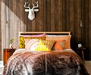 Interior trend alert! Earthy hues