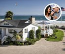 Mila Kunis and Ashton Kutcher buy Santa Barbara beach house for $13M