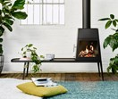 Australian House & Garden wood heater poll