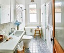 17 expert bathroom renovation tips