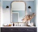 Top 3 Tips for Bathroom Mirrors