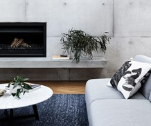 Mornington Peninsula home by Planned Living Architects