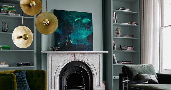 Introducing The Dulux Colour Trends 2018 Homes To Love