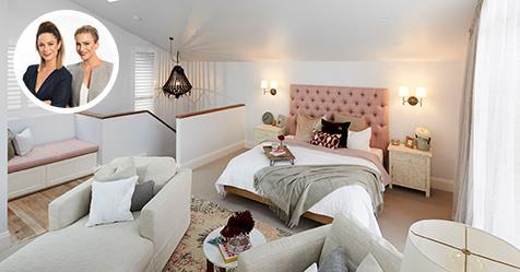 The Block Master Bedroom Room Reveals Reviewed Homes To Love - The block bedroom designs