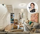 Tina Arena is selling her charming Melbourne terrace for $1.8M