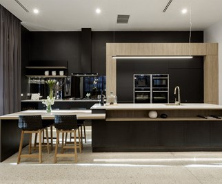 The block kitchens