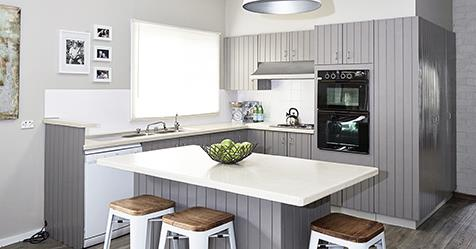 The 5 secrets of budget kitchen renovating | Homes To Love