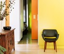 How to cheer up your home with citrus colours