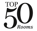 Australian House & Garden: Top 50 Rooms 2017