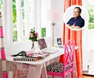 Interior designer James Treble's spring colour picks