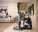 How a good vacuum can keep your house cleaner for longer